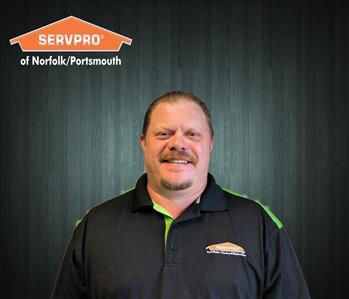 Servpro Of Portsmouth Employee Photos