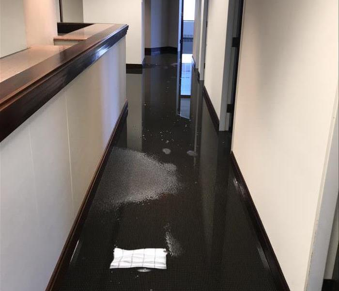 Why SERVPRO SERVPRO of Portsmouth, THE best local water damage company