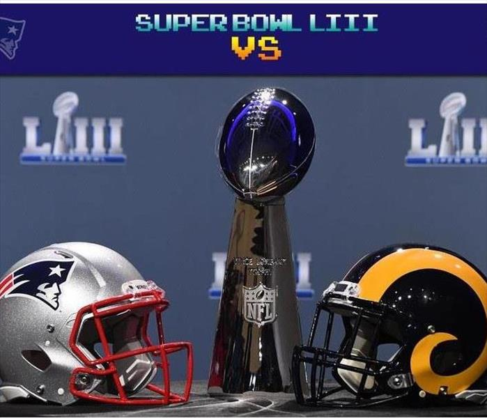 General SUPER BOWL SUNDAY!!!
