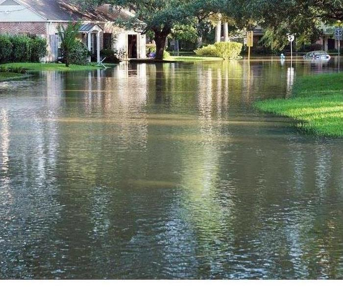Water Damage Common Causes of Residential Water Damage