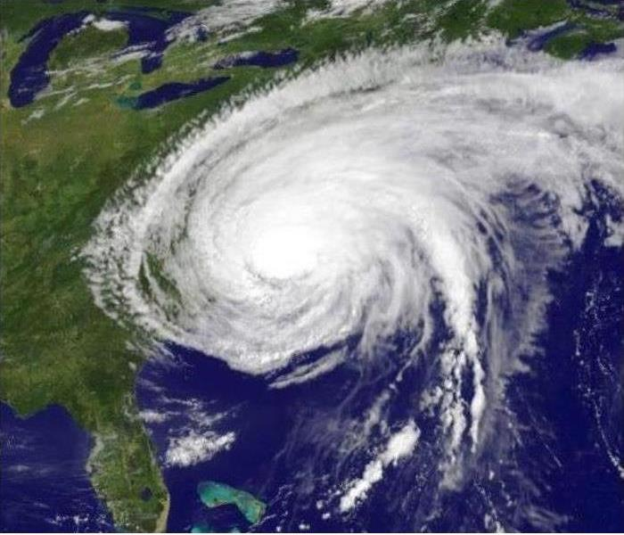 Storm Damage Hurricane Preparedness 2017