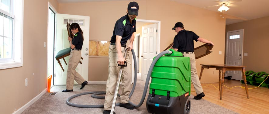 Portsmouth, VA cleaning services